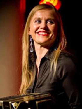 Aneta Pajek