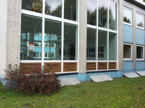 Musikschule Lass Halle