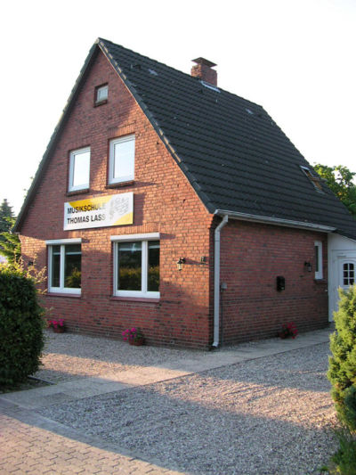 Musikschule Lass Haus