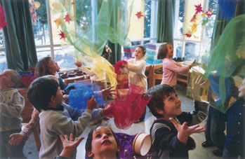 Musikschule Lass Kinder