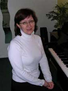 Natascha Klimaschewski