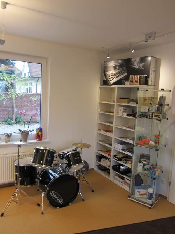 Musikschule Lass Shop