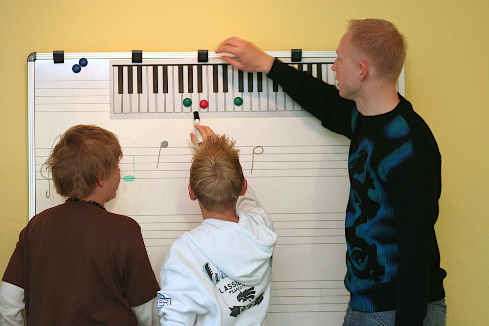 Musikschule Lass