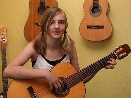 Musikschule Lass Unterricht
